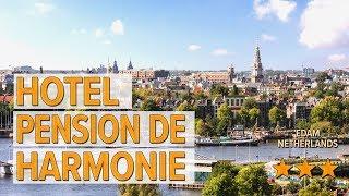 Hotel Pension de Harmonie hotel review | Hotels in Edam | Netherlands Hotels