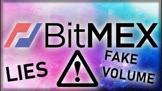 BITMEX TRADING AGAINST US | Bitmex exposed
