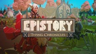 Epistory: Typing Chronicles — Przygoda - Na żywo