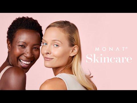Monat Eye Smooth Monat Skincare Products Eye Cream How To Youtube