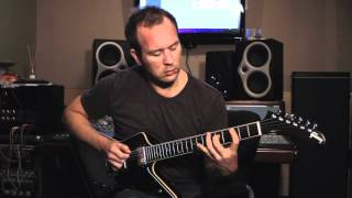 Weekly Shred-ucation with Brendon Small: Lesson Nine: Repeat and Morph