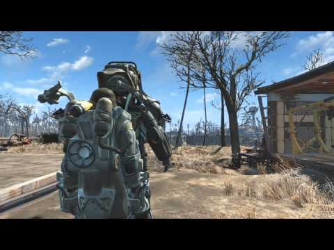 How to fix invisible PipBoy bug in Fallout 4