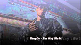 Watch Dragon The Way Life Is video