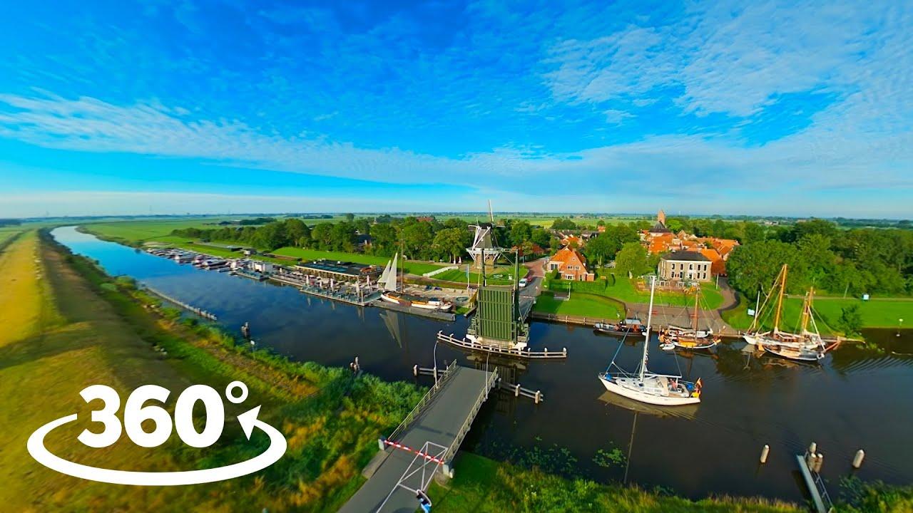 MOOI - VR Film Economic Board Groningen