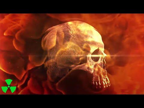CADAVER - Let Me Burn (OFFICIAL LYRIC VIDEO)