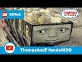 Thomas & Friends Indonesia: James Bisa Membereskannya - Bagian 2