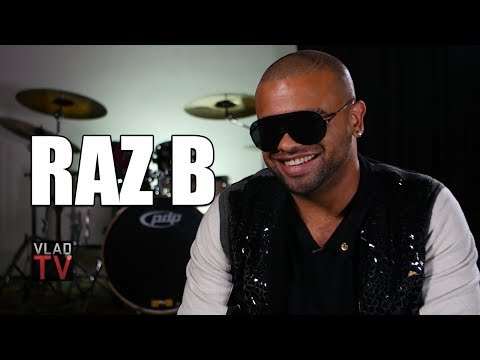 "Raz B on How B2K Came Together, Omarion Being the ""Missing Link"" (Part 1)"