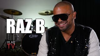 Raz B on How B2K Came Together, Omarion Being the