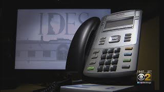 Woman Says She Keeps Trying To Reach Illinois Unemployment Office -- Only To Have Calls Dropped
