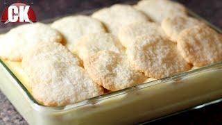 How To Make Banana Pudding  Homemade  Easy  Delicious