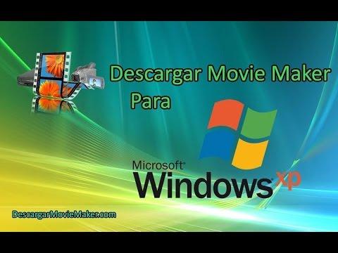 Microsoft Movie Maker Para Windows Xp Descargar