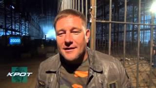 Константин Стогний предлагал криминального карлика для участия в шоу «Крот»