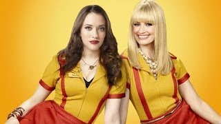 2 Broke Girls Season 5 Episode 8 Full Episode