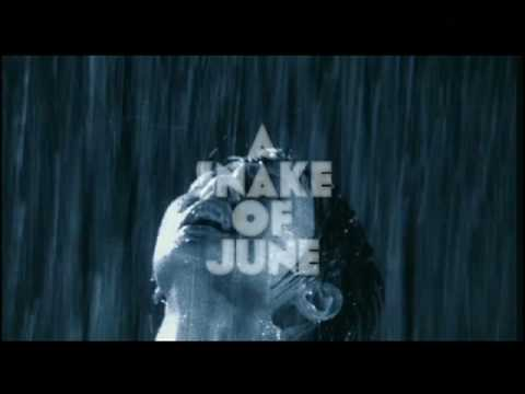 Trailer do filme A Snake of June