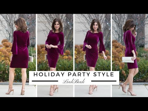 Holiday Style 2018 | Lookbook