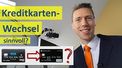 Jetzt Santander statt DKB Visa Card? [Vergleich]