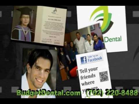 Laser Dentistry Las Vegas | 702-220-8488