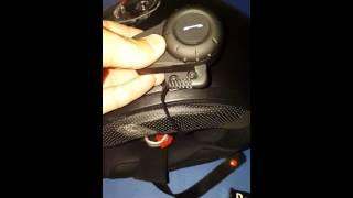 Motorcycle Helmet Bluetooth ha…