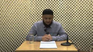 Похоронные обряды  «Джаназа» урок 4 й(
