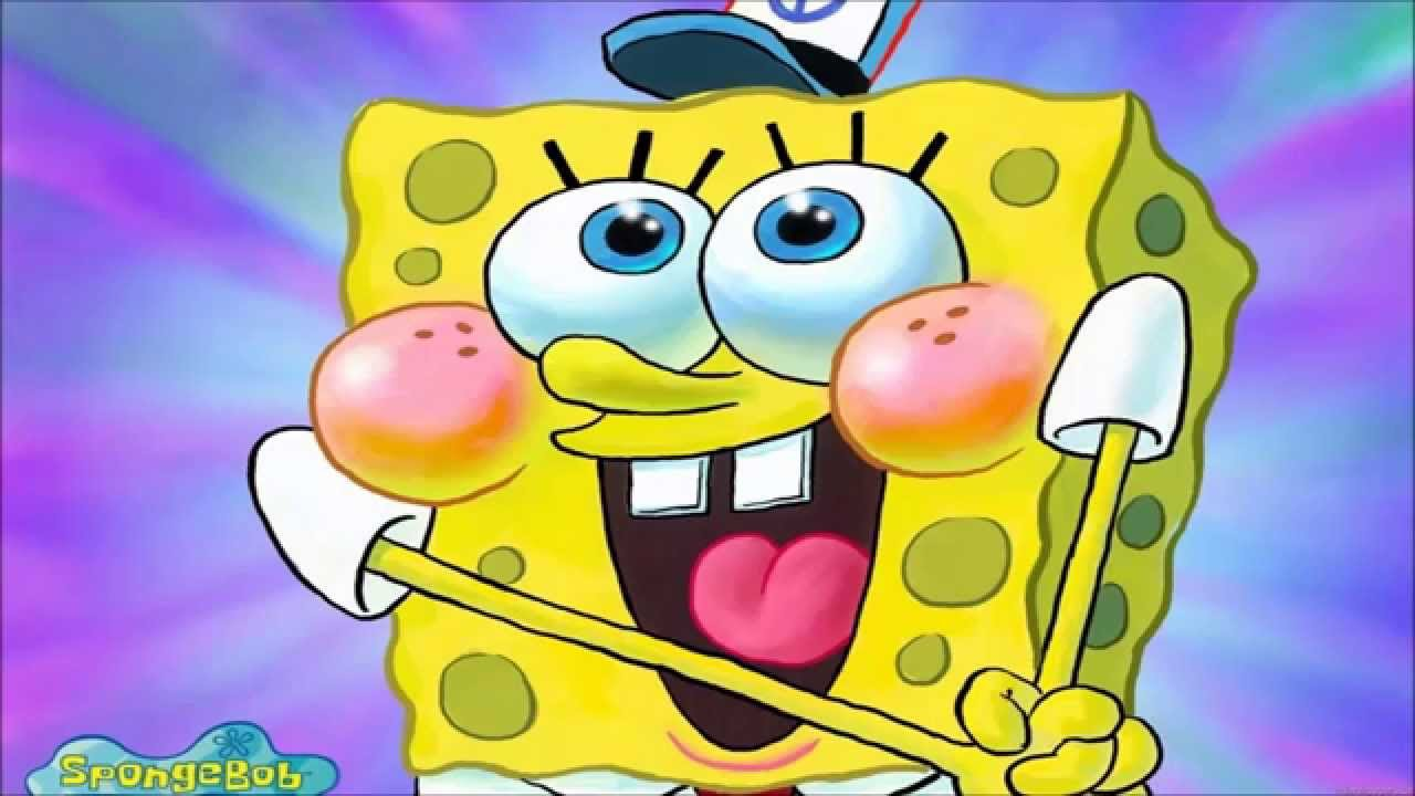 Spongebob Wallpaper Full HD Premium Edition - YouTube