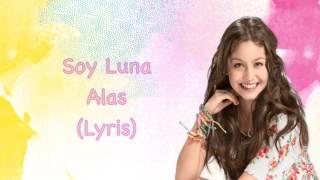 Baixar Soy Luna - Alas (Lyrics)