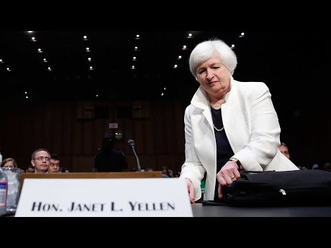 Economist Joseph Stiglitz rates Yellen's performance as Fed chair