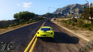 How To Install LA Roads GTA 5 Updated 2017 (Dlc.Rpf)