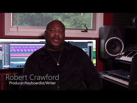 Robert Crawford EPK
