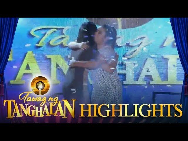 Tawag ng Tanghalan: Elaine Duran wins after a singing showdown with Audrey Malaiba