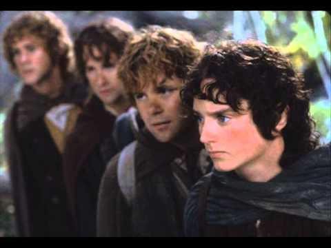 Jon Mesquita - Little Hobbit