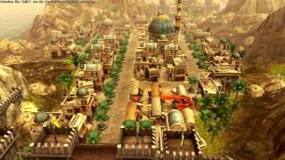 Anno 1404 Venedig 67k Einwohner!!!