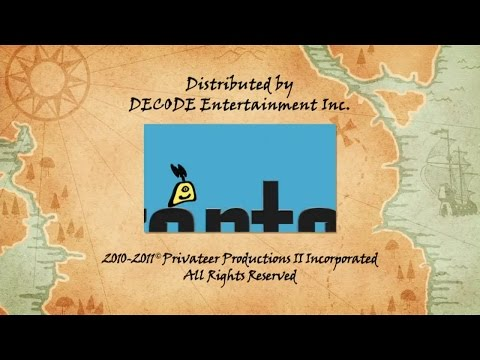 Decode Entertainment(A longer version so to speak)/Halifax M