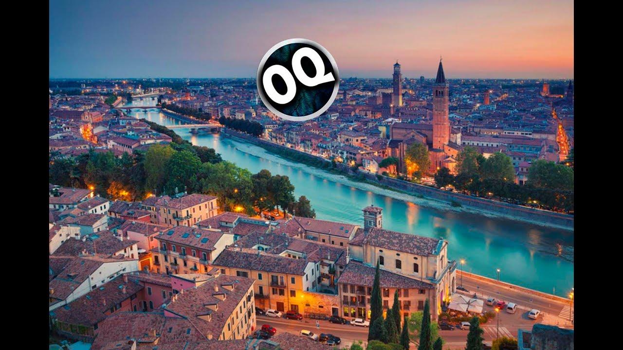 Verona ciudad italia youtube for Be italia