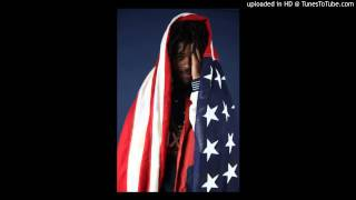Joey Bada$$ - #LongLiveSteelo (Instrumental)