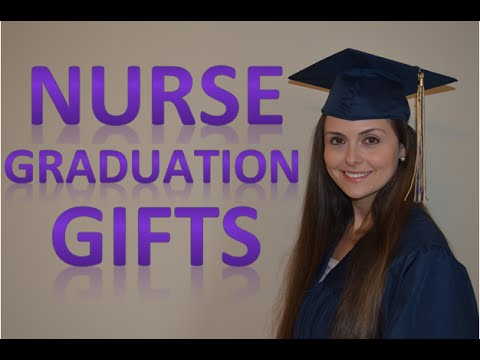 Nurse Graduation Gifts   Gifts for Nursing Students