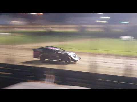 Lafayette county speedway June 15, 2018