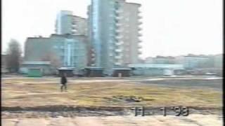 Spacer po Kędzierzynie 11.01.1998 cz.2