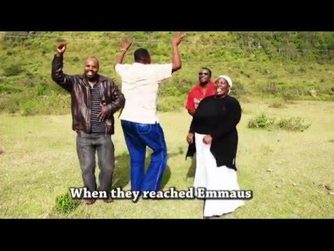 Amukira Igongona – Philip Kimani – Kikuyu Gospel Lyrics