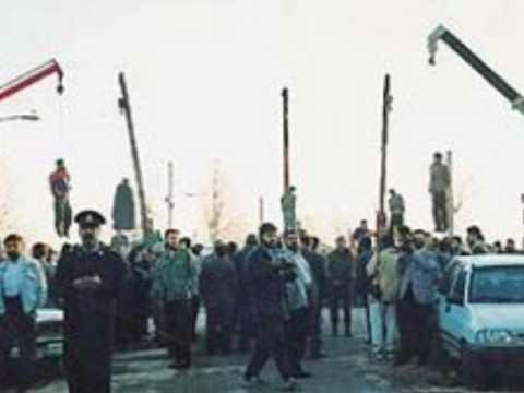 Islamic Regime of Iran - 31 Years Criminal Record