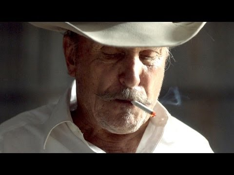 A NIGHT IN OLD MEXICO  Robert Duvall  2014