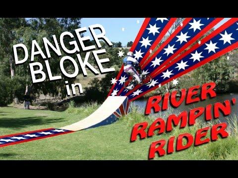 Danger Bloke: River Rampin' Rider