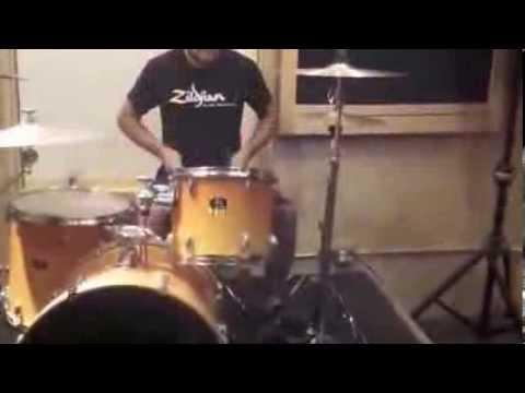 Black Dragon River Rehearsal - Music Garage
