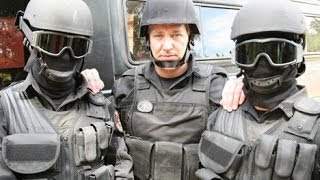 Top 10 Best Police Forces in the World