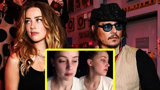 "Johnny Depp Lists Instances In Court Documents To Show Amber Heard Is A ""Pathological Liar"" 