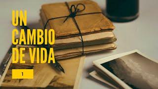 """Devocional """"Un cambio de vida"""" Colosenses 3:8-16 Rubén González"""