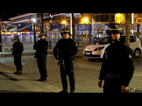 Paris attacks cause travel safety concerns