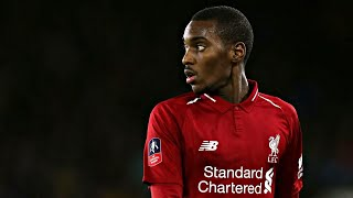 Rafael Camacho 2018/19 ● Welcome to Sporting CP   Skills and Passes - Liverpool FC