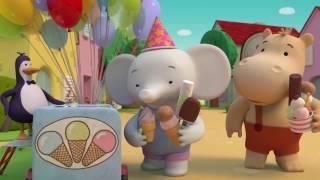 Тима и Тома. День рождения - 7 серия