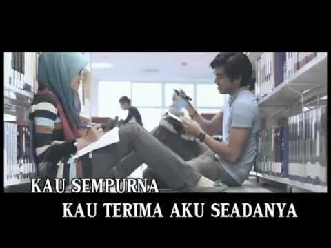 Kamu Saja - Ainan Tasneem Official MV Karaoke