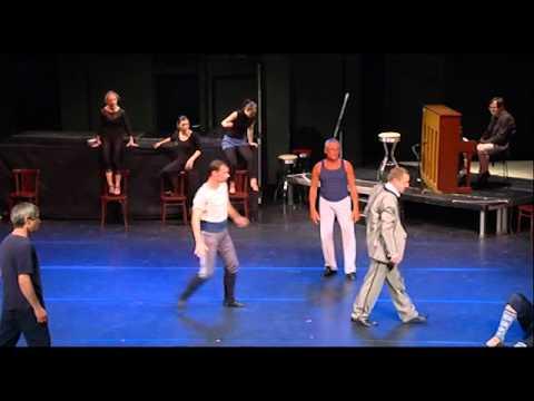 Songs for swinging lovers - Staatstheater Cottbus